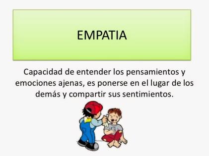 Resultado de imagen para dibujos de empatia